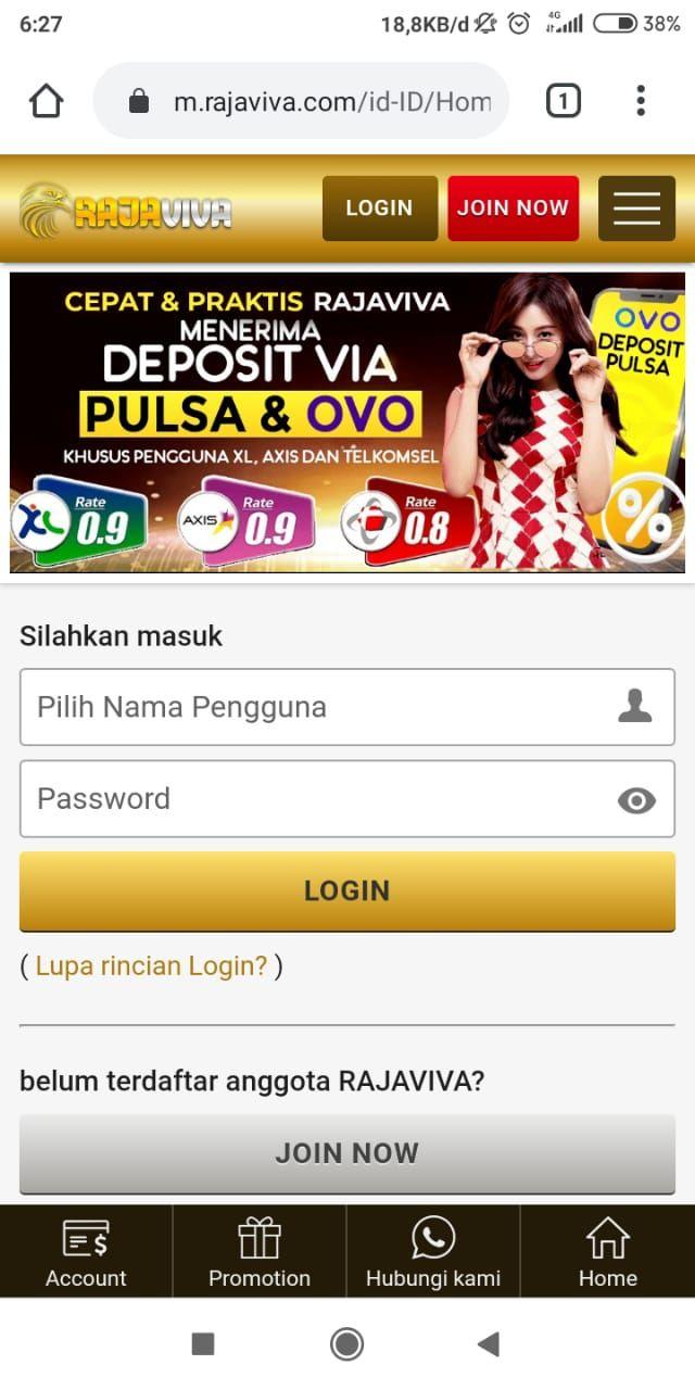 Pin Di Rajaviva Website Game Slot Online Terbaru