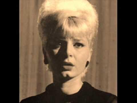 Τζένη Βάνου - Αν σ' αρνηθώ αγάπη μου (45άρι)