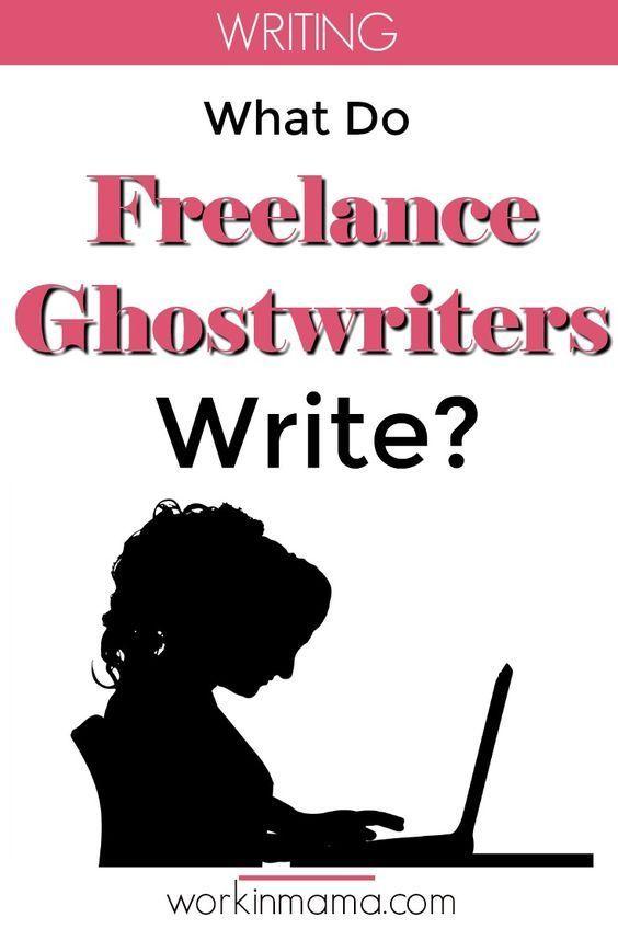 Ghostwriters write summary tipps zum schreiben