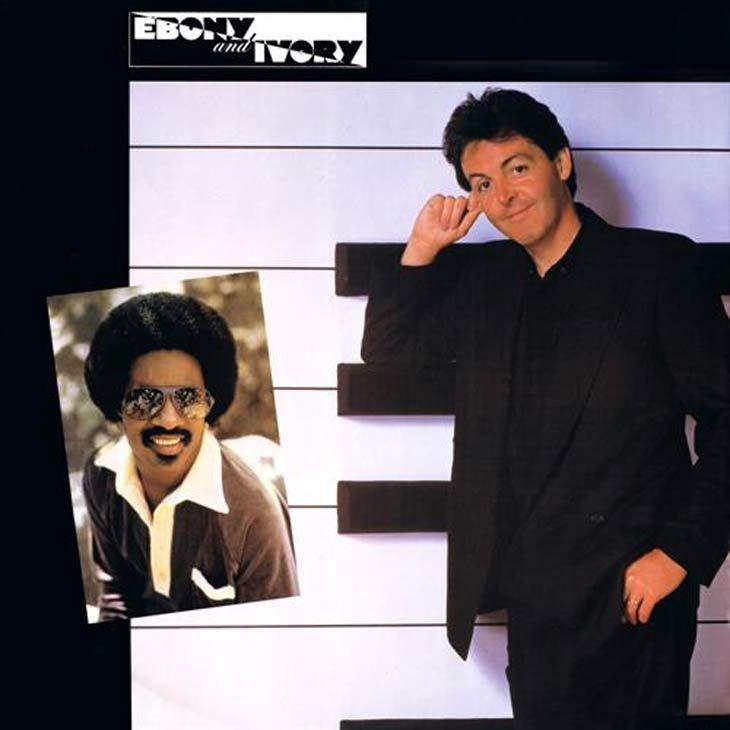 きっかけはエボニー&アイボリー、80年代を彩るピアノの黒鍵と白鍵