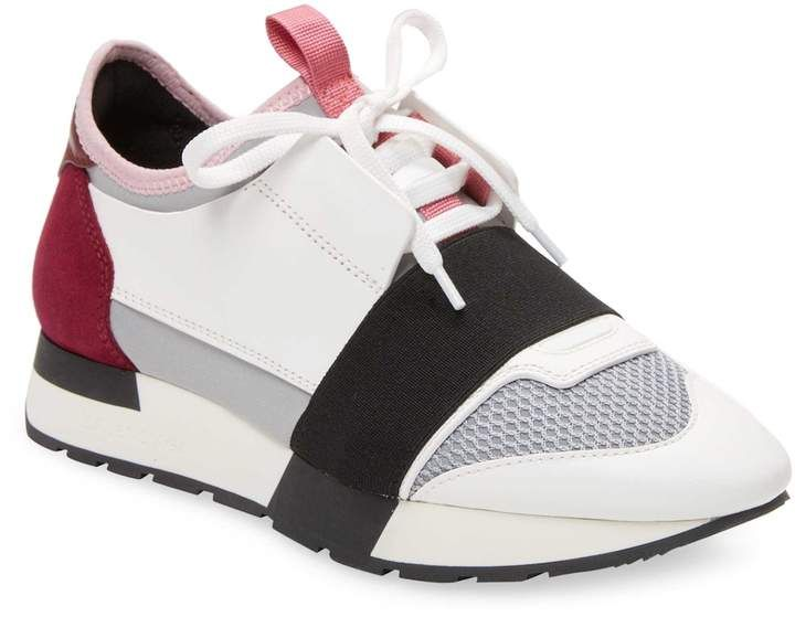 Balenciaga womens, Sneakers