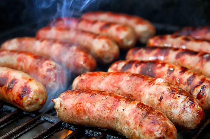 Bowl Season Bratwursts ● Be ready for Bowl season this year with these great Beer Grilled Bratwursts!  It's College football Bowl season and the NFL is gearing up for the playoffs and the Super Bowl! Or for me - Just because!!
