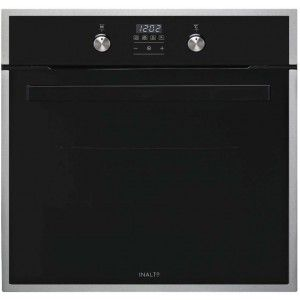 InAlto 60cm Multifunction Electric Wall Oven IO69