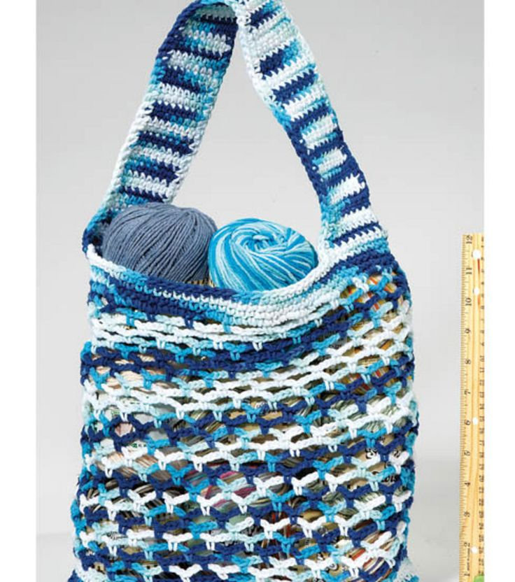 Crochet Straw Beach Bag Tutorial And Pattern : 1000+ images about Crochet - Bag & Purses on Pinterest ...