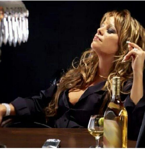 Jenni Rivera the most bad ass Mexican  bitch there ever was!!