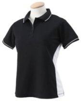Devon & Jones Women's Short Sleeve Dri-Fast Advantage Pique Polo Golf Shirt DG380W