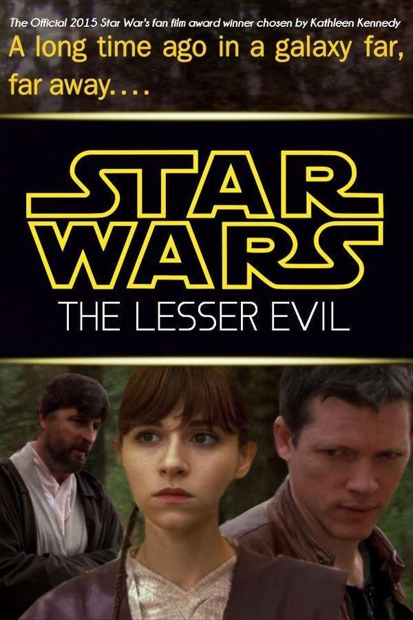 Star Wars: The Lesser Evil (2015)