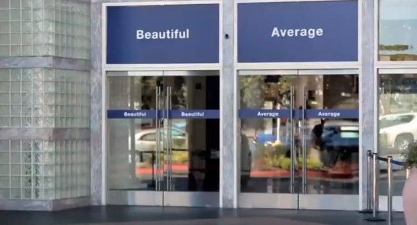 Beautiful Dove commercial asks women to confront how they see themselves in the world