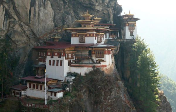 """Bhutan's secret of happiness 21st century changes are coming, slowly, to the """"Forbidden Kingdom"""" of the Himalayas, but residents are adamant in preserving their way of life despite encroaching technology"""