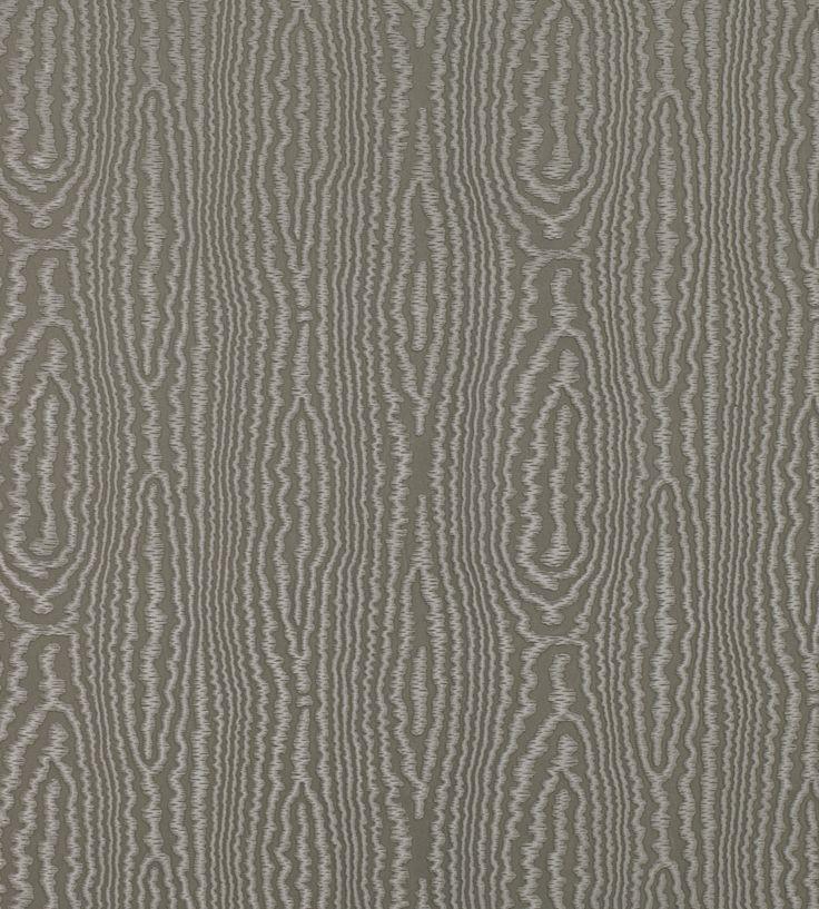 Design Classics   Metallics   Chloe Fabric by Zinc   Jane Clayton