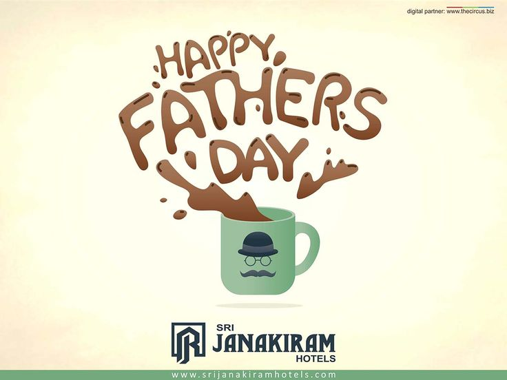 A Father means so many things.. An understanding heart, A source of strength and support right from the very start. #srijanakiram #wishes #HappyFathersDay #fathersday #dadsday