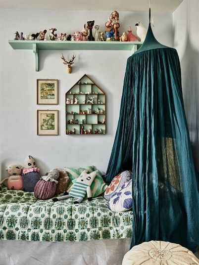 Grown-Up Decorating Ideas Pulled from Kids Rooms Apartment Therapy