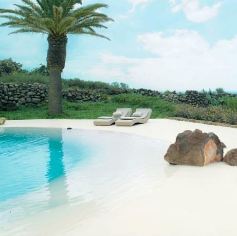 Best 25+ Beach entry pool ideas on Pinterest | Pool with beach ...