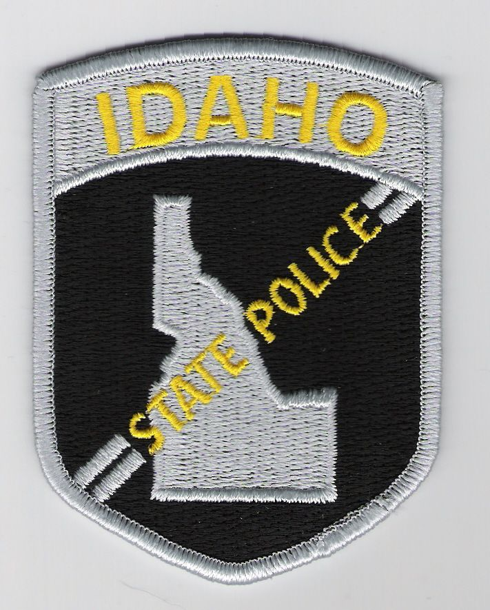 Old Police Cars For Sale Idaho Falls Idaho