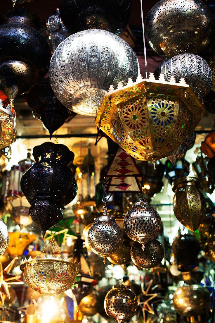 { Photo Diary | Marrakech, Morocco } | The Glamourai