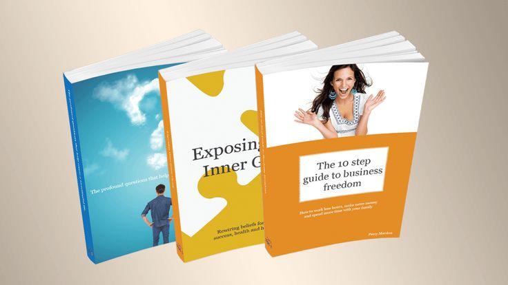 eBook cover designs