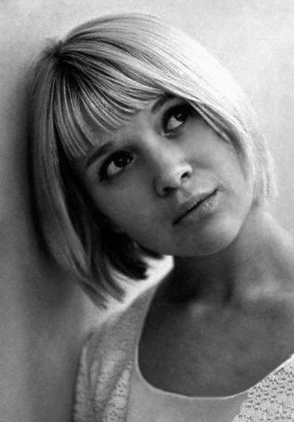 Actress.Galina Polskich