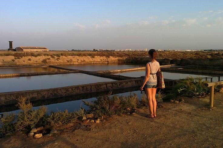 Mar Morto em Portugal | Viagens à Solta