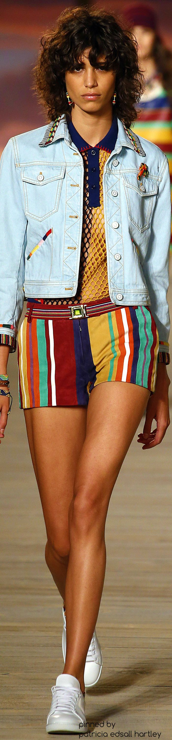 SPRING 2016 READY-TO-WEAR Tommy Hilfiger