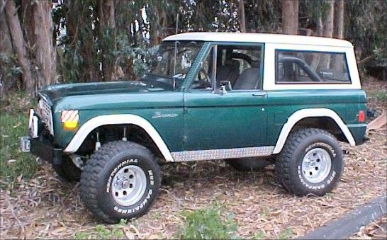 11 best images about ford bronco on pinterest old ford bronco cars and sweet. Black Bedroom Furniture Sets. Home Design Ideas