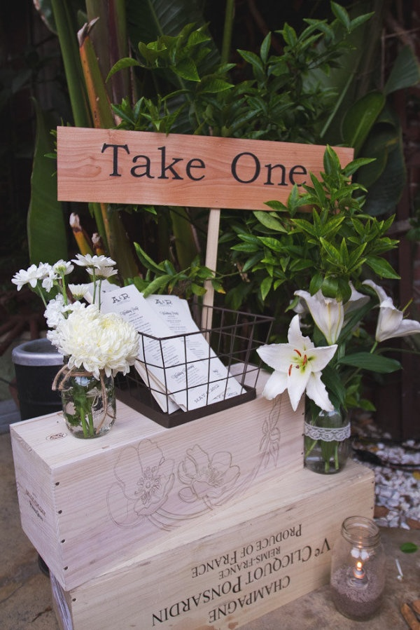 La Wedding At Box Eight By Closer To Love Photography