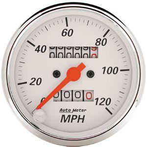 Auto Meter - Gauges