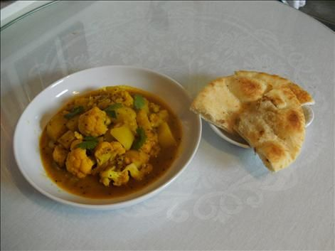 how to cook simple indian food