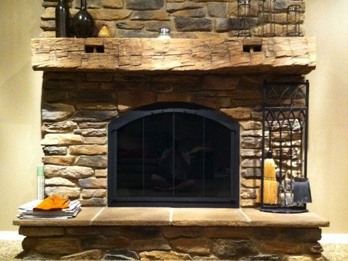 45 best Stoll Fireplace Doors images on Pinterest ...