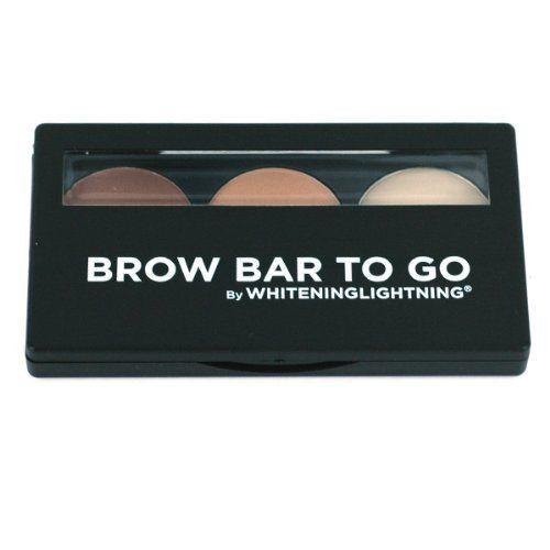 Brow Bar to Go, Brush on Brow - Whitening Lightning  for more details visit :http://beauty.megaluxmart.com/