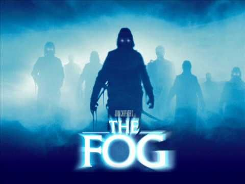 The Fog Main Theme- John Carpenter. 10/12/17. I wanted some tunes to keep me in the Halloween spirit. I think the Pandora station I picked is called 'Spooky Symphonies'. Enjoying  it :)