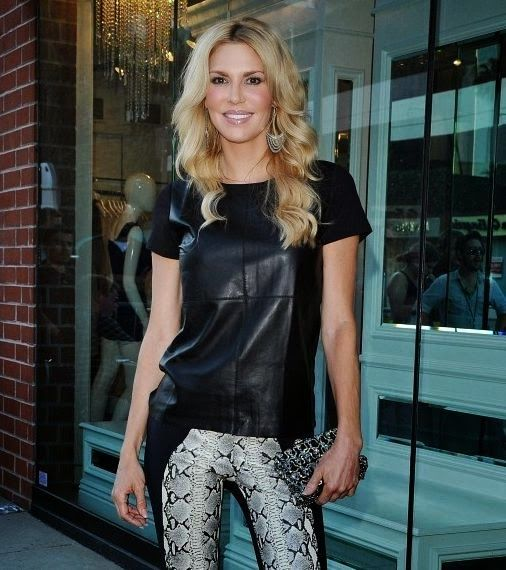 Brandi Glanville Latex | 1000+ images about Hot Women lll on Pinterest | Brandi Glanville ...