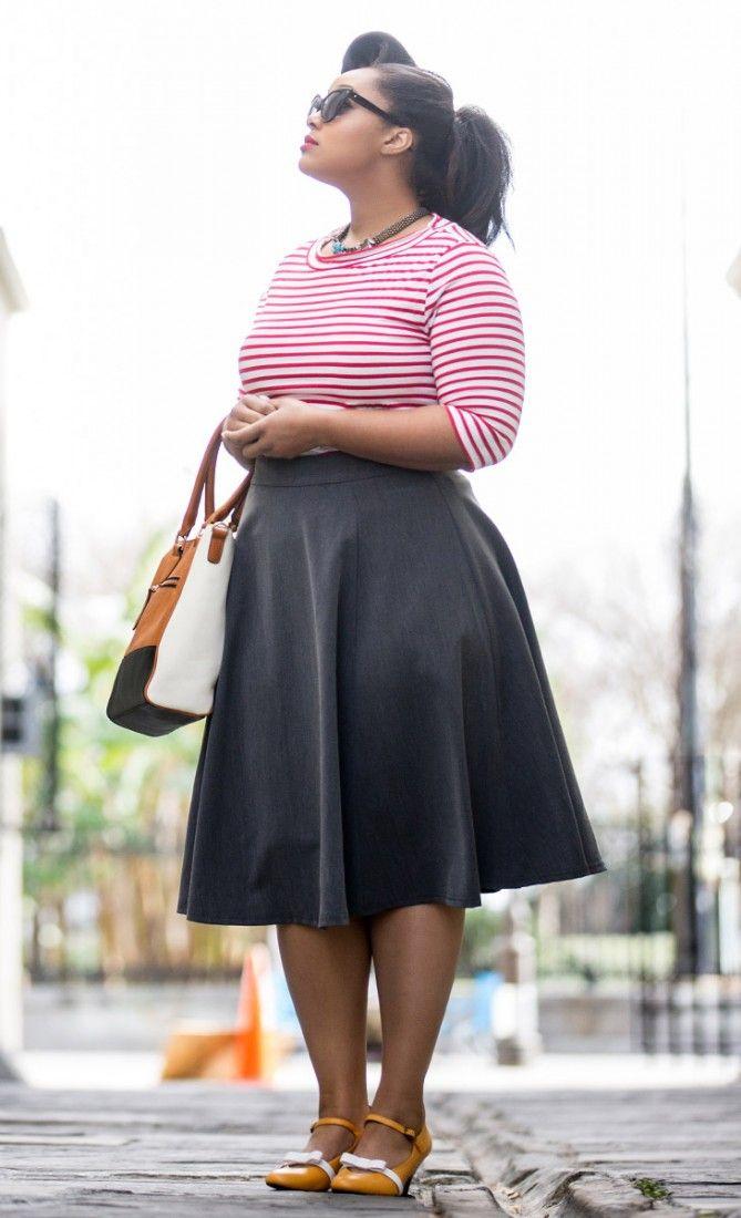 Bugle Joy Skirt l ModCloth