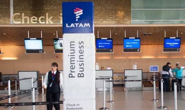 LATAM Airlines Colombia informa las medidas y recomendaciones ... - Diario del Sur