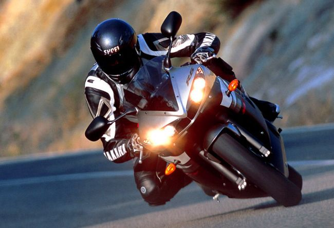 moto big