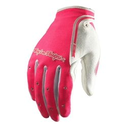 All New Troy Lee Designs 2016 Womens XC Gloves Pink and complete line of 2016 TLD Offroad Riding Apparel available at Motocross Giant. Motocrossgiant offers a wide selection of motocross gear, cheap bike parts, accessories with free shipping.