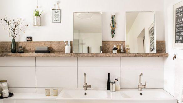 Einrichtungsideen für dein Badezimmer