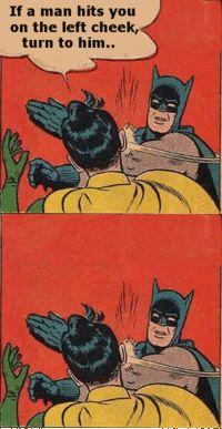 969f830ef06926a120e32fb0a285c497 29 best batman slap images on pinterest batman meme, comics and