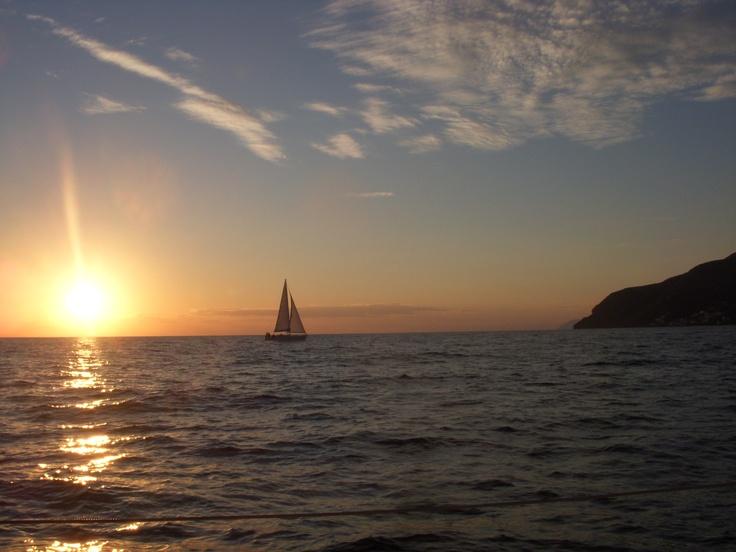 sailing forSailing