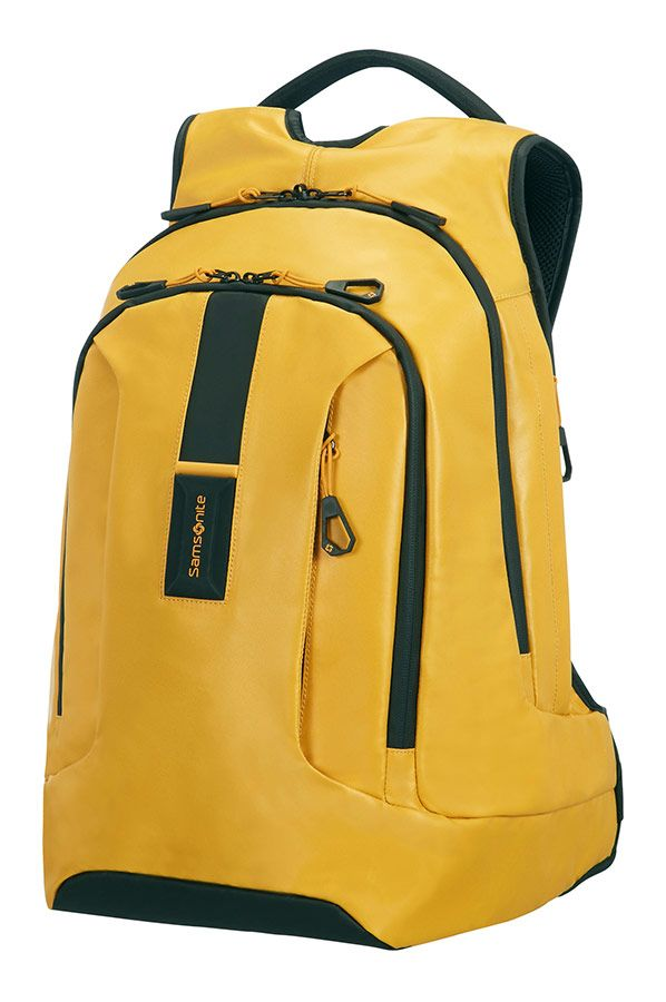 Paradiver Light Laptop Rucksack L Plus 39.6cm/15.6inch Gelb | Samsonite