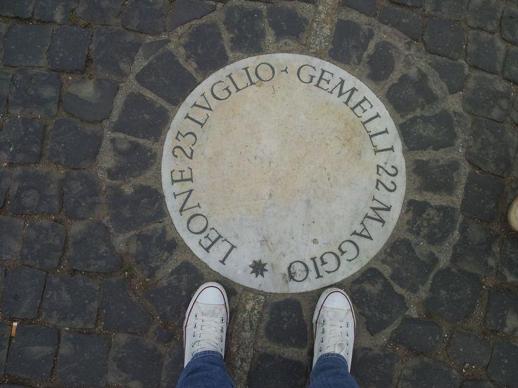 Roma, 29 abril 2012