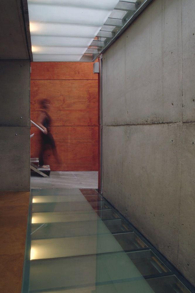 Galería de Casa del Ingeniero / FACTORIA - 15