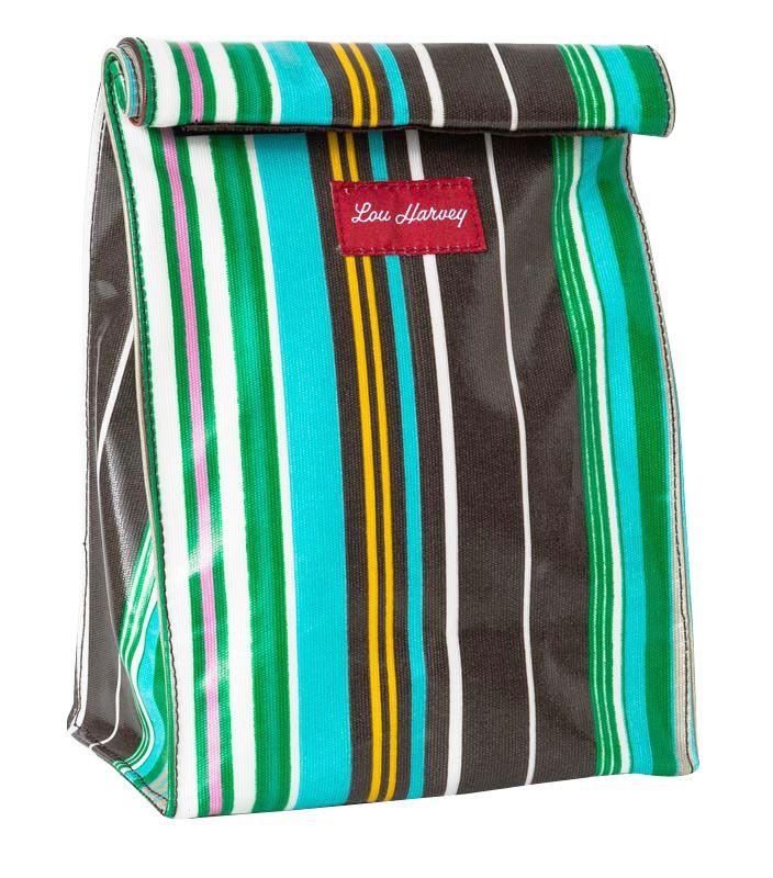Shop Lou Harvey - Lunch Packet : Boy's Stripe , R120.00 (http://shoplouharvey.com/lunch-packet-boys-stripe/)