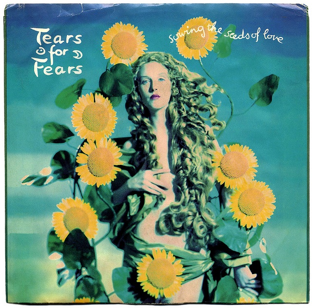 176 Best Tears For Fears Images On Pinterest