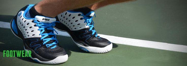 Обувь для большого тенниса prince