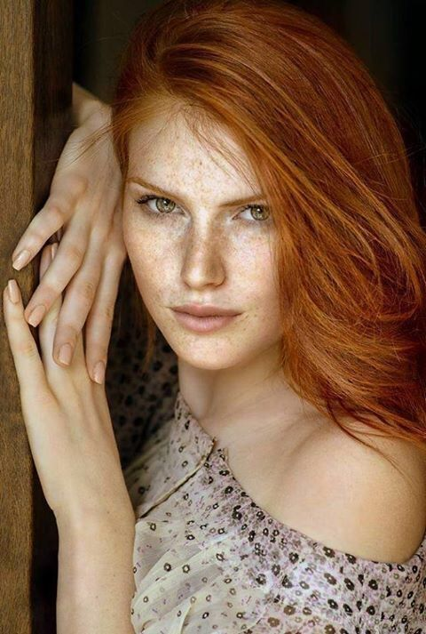 Rote Haare - Red hairs