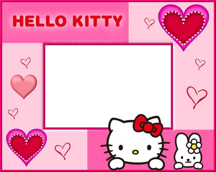 8 best Hello Kitty HD Wallpapers images on Pinterest | Hello kitty ...