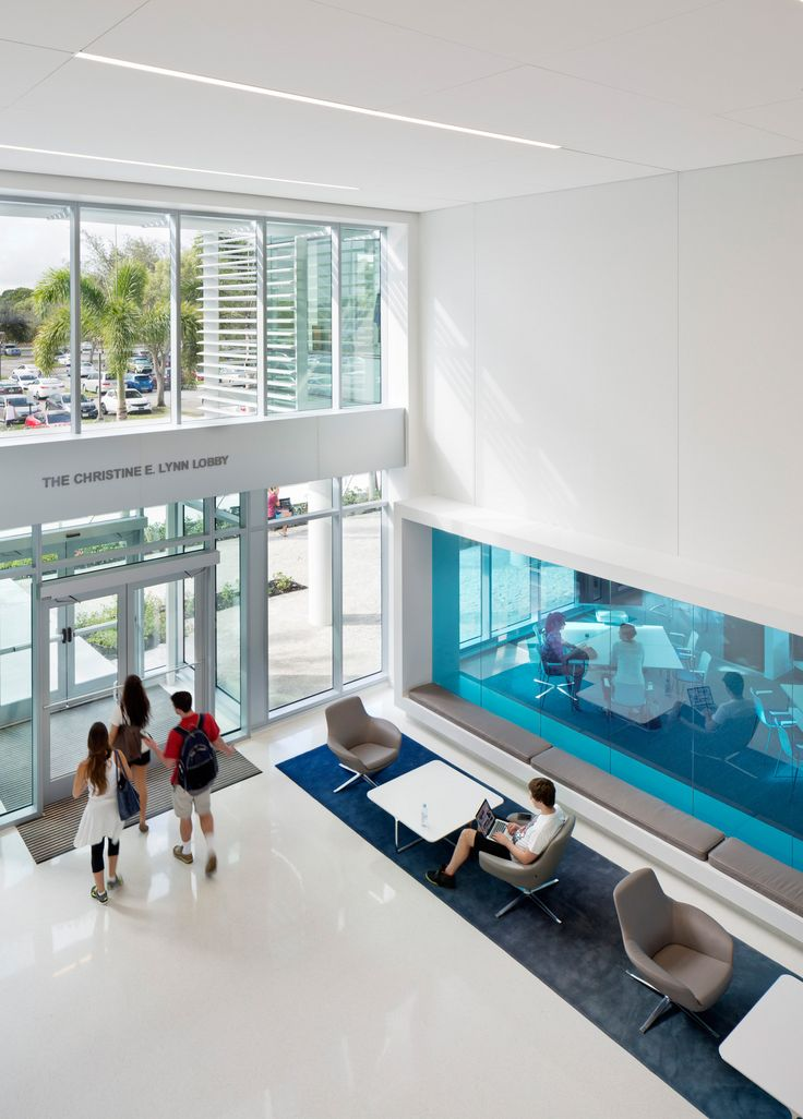 77 best education images on pinterest colleges collage and high informal study areas in the lobby of the lynn university mohammed indimi international business center malvernweather Image collections
