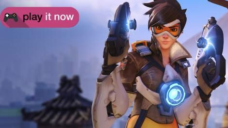 Review: Overwatch review