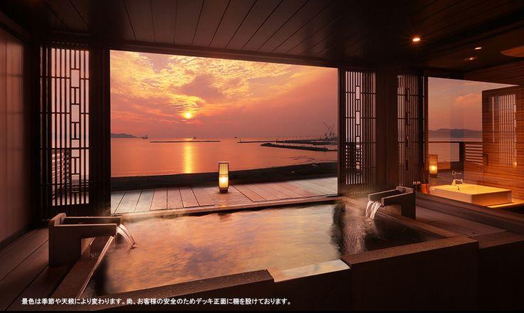 スパ|南房総館山 鏡ヶ浦温泉 rokuza(ロクザ) 公式サイト
