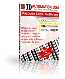 New label design tool